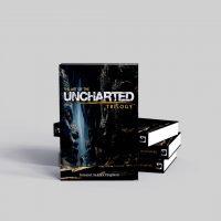 خرید آرت بوک Uncharted Trilogy
