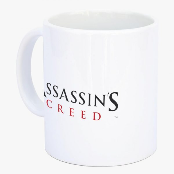 خریدماگ طرح assassin's creed