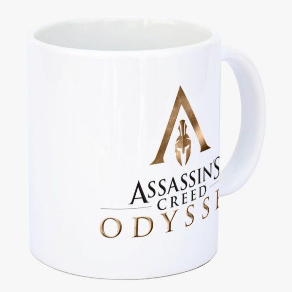 خریدماگ طرح assassin's creed odyssey