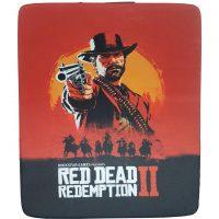 خریدکیف ضدضربه PS4 - طرح بازی red dead redemption 2