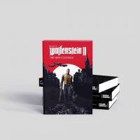 خریدارت بوک طرح Wolfenstein 2 The New Colossus
