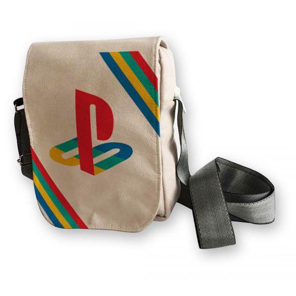 خرید کیف دوشی طرح playstation
