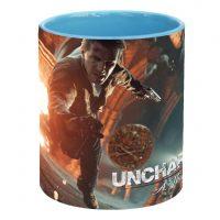 خرید ماگ طرح uncharted 4