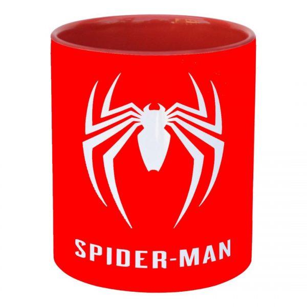 خرید ماگ طرح spiderman