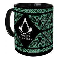 خرید ماگ طرح assassin's creed valhalla