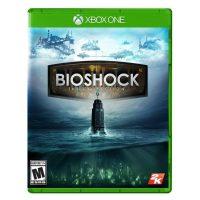 خرید بازی Bioshock: The Collection نسخه xbox one