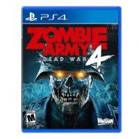 خرید بازی Zombie Army 4: Dead War برای PS4