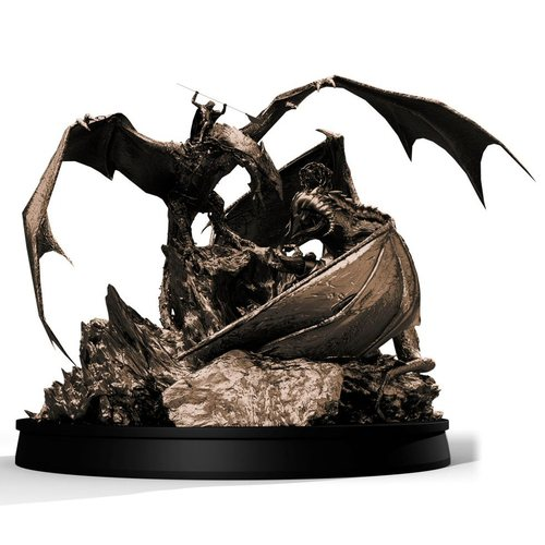 خریدکالکتور ادیشن Shadow of War Collector's Edition نسخه ps4