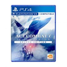 خرید بازی Ace Combat 7: Skies Unknown برای PS4