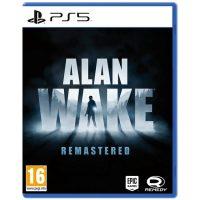 خرید بازی کارکرده Alan Wake Remastered برای PS5