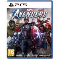 خریدبازی Avengers برای PS5