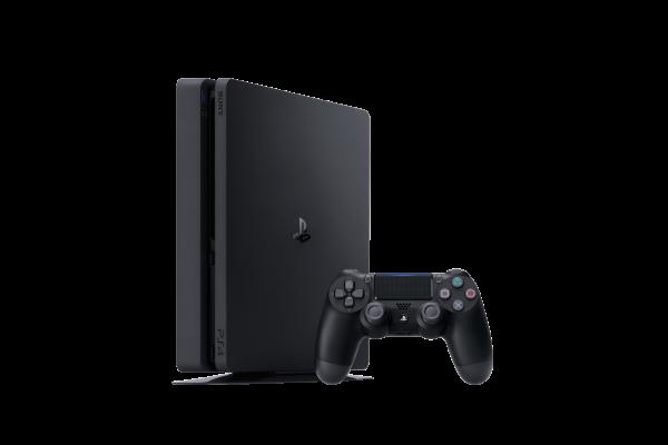 خرید کنسول بازی Playstation slim 1TB model:2215
