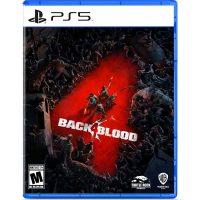 خرید بازی Back 4 Blood نسخه ps5