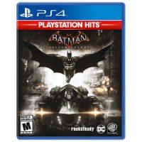 خرید بازی کارکرده batman arkham knight نسخه ps4