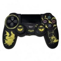 خریدروکش کنترلر Dualshock 4 Cover - Batman