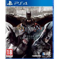 خرید بازی Batman Arkham Collection برای PS4
