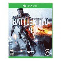 خرید بازی کارکرده Battlefield 4 نسخه xbox one
