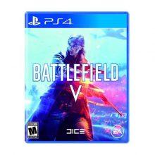 خرید بازی Battlefield V کار کرده برای PS4