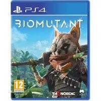 خرید بازی Biomutant نسخه ps4