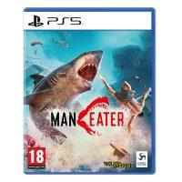 خرید بازی کارکرده Maneater برای PS5