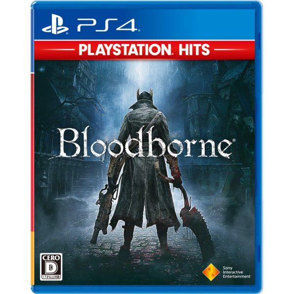 خرید بازی Bloodborne نسخه ps4