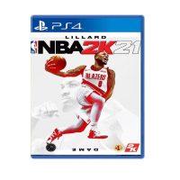 خریدبازی NBA 2K21 نسخه ps4