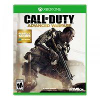 خریدبازی کارکرده Call Of Duty Advanced Warfare نسخه xbox one