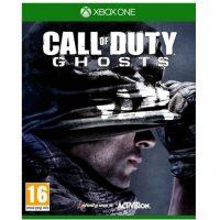 خرید بازی کارکرده Call Of Duty: Ghosts نسخه xbox one