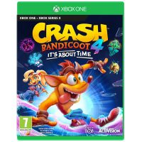 خریدبازی Crash Bandicoot 4 نسخه XBOX ONE