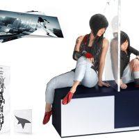 خرید کالکتور Mirror's Edge Catalyst Collector's Edition نسخه ps4