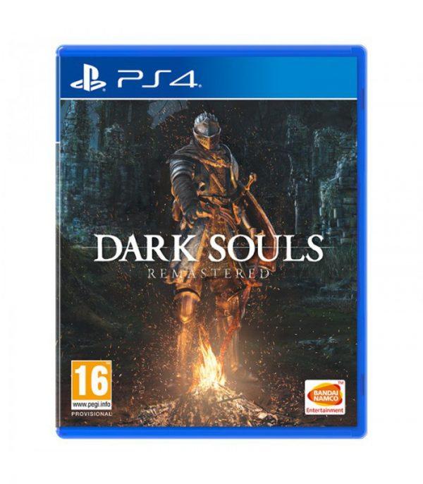 خرید بازی Dark Souls Remastered نسخه ps4