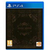 خرید بازی کارکرده Dark Souls Trilogy نسخه ps4