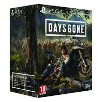 خرید کالکتور دیزگان نسخه پلی استیشن 4 - days gone collector's edition