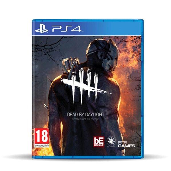 خرید بازی Dead by Daylight Special Edition برای PS4