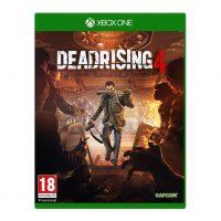 خریدبازی کارکرده dead rising4 برای xbox one
