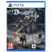 خریدبازی Demon's Soul نسخه ps5