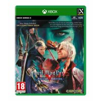 خرید بازی Devil May Cry 5 Special Edition نسخه Xbox Series X