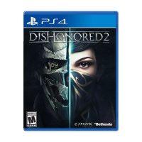 خرید بازی Dishonored 2 کارکرده برای PS4
