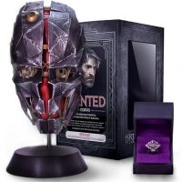 خریدکالکتور ادیشن dishonored 2 Collector's Edition Revealed نسخه ps4
