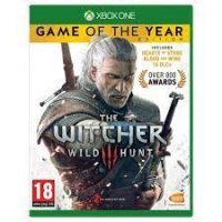خرید بازی witcher game of the year نسخه xbox one