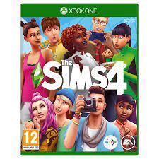 خرید بازی The Sims 4 نسخه xbox one
