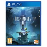 خریدبازی Little Nightmares II نسخه ps4