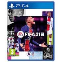 خریدبازی FIFA 21 نسخه ps4