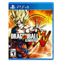 خرید بازی کارکرده Dragon Ball Xenoverse نسخه ps4
