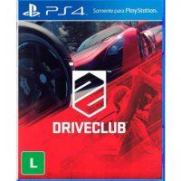 خریدبازی کارکرده Drive Club نسخه ps4