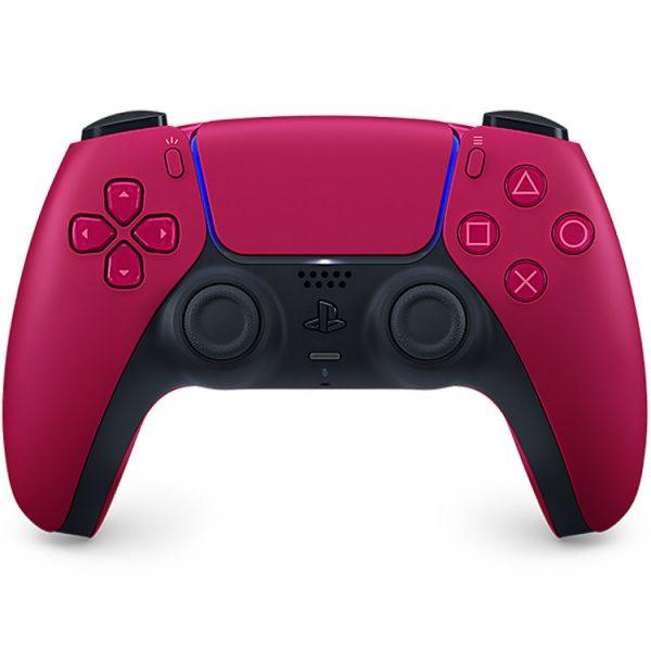 خرید دسته قرمز برند Sony مدل Dualsense برای Ps5