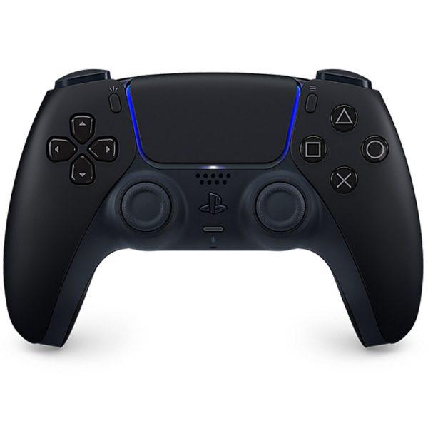 خرید دسته مشکی برند Sony مدل Dualsense برای Ps5