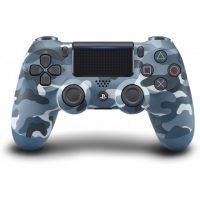 خرید دسته بازی DualShock 4 | طرح Blue Camo سری جدید