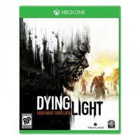 خریدبازی کارکرده Dying Light نسخه ps4
