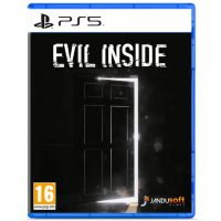 خرید بازی Evil Inside نسخه ps5